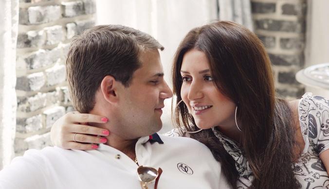 Жасмин: «У мужа проблемы с сердцем»