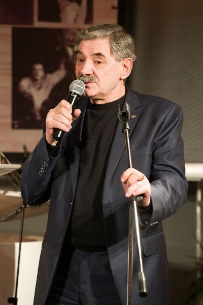 Александр Панкратов-Черный попал в больницу