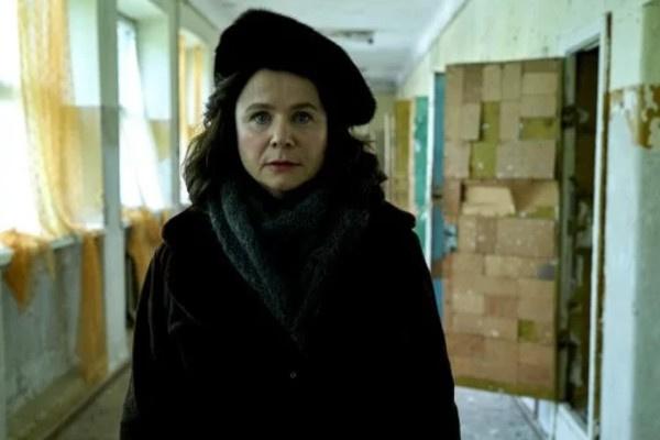 Эмили Уотсон сыграла главную героиню Ульяну