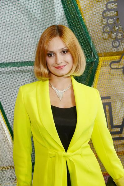 Карина Мишулина