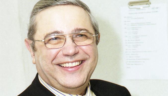 Никас Сафронов о прибавлении в семье Евгения Петросяна: «Он все продумал»