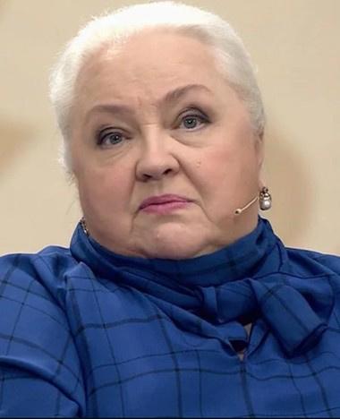 Екатерина Градова: «Миронову могли бы сделать операцию, и он жил бы до ста лет»