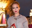Елена Захарова оставляет дочь ради светских вечеринок