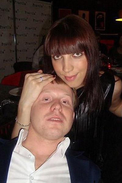 Восемь лет Полина была  счастлива с Антоном...