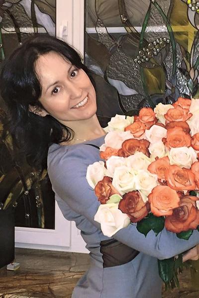 Астролог Лилия Александрова