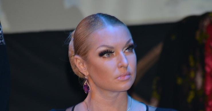 Анастасия Волочкова: «Мы с Басковым действительно любили друг друга»