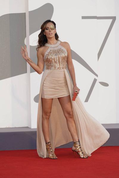 Как выглядит сегодня облитая кислотой финалистка «Мисс Италии» Джессика Нотаро