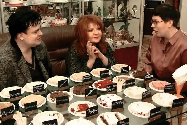 Выбирать торт для свадьбы — дело нелегкое