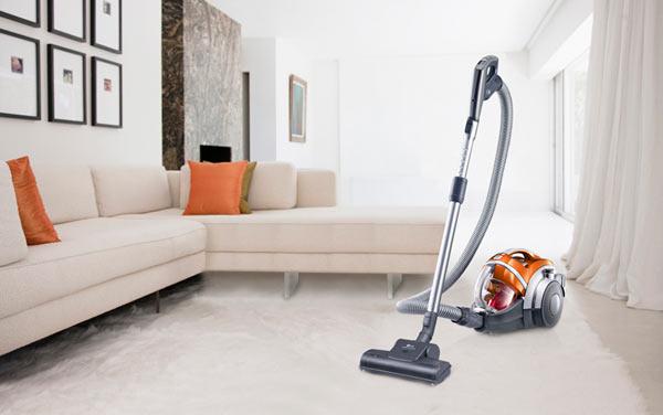 Результат уборки - не только чистота, но и отличная фигура и хорошее настроение