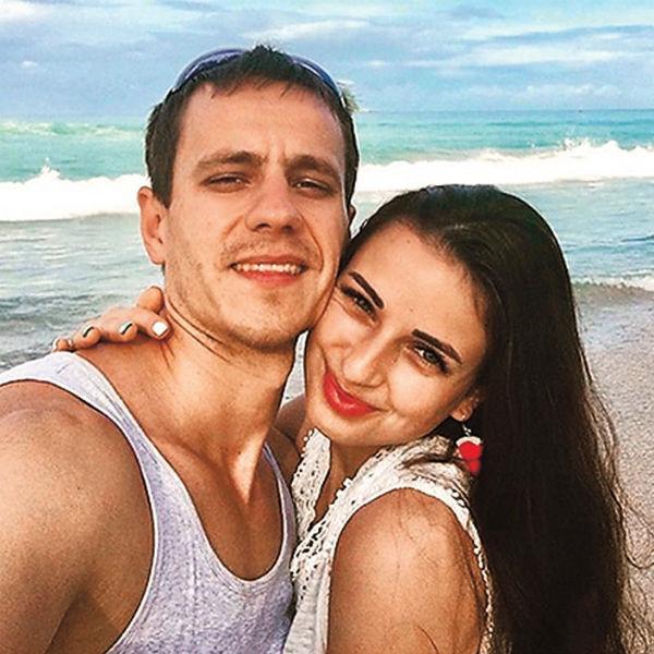 Александр разыскал девушку в соцсетях