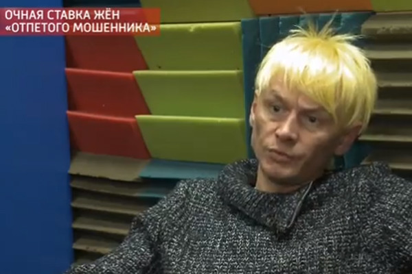 Игорь Богомазов