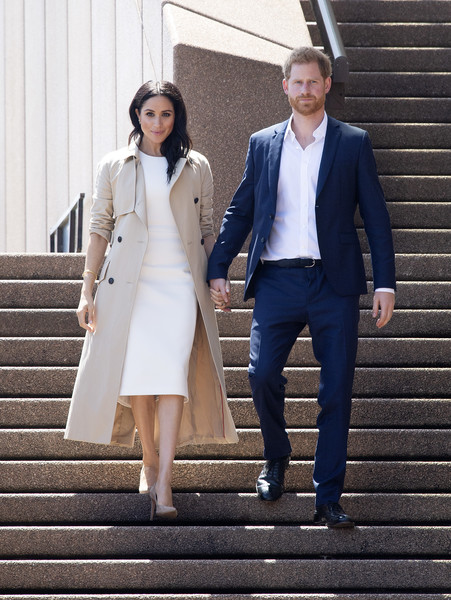 Брак принца Гарри был противоречиво воспринят жителями Англии