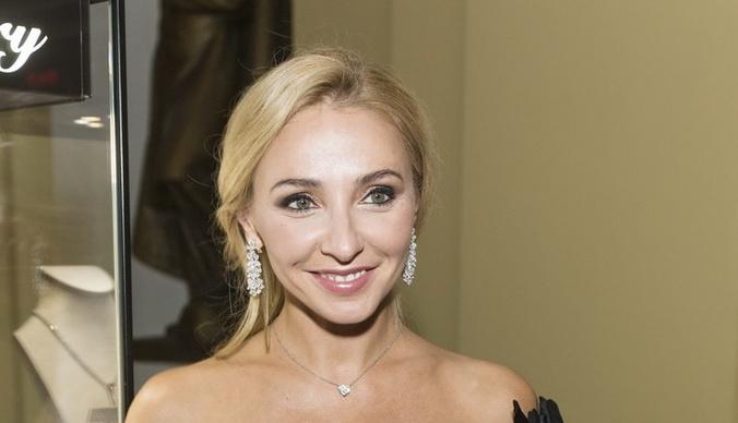 Татьяна Навка: «Пару раз давала дочери по попе и закрывала в комнате»