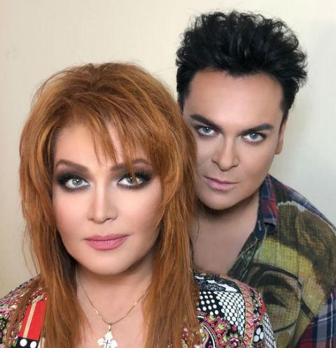 Юлиан и Анастасия