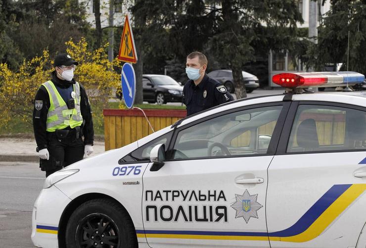 Полиция Харькова расследует страшное убийство