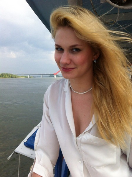 Кириллу Плетневу приписывают связь с 26-летней актрисой из Санкт-Петербурга