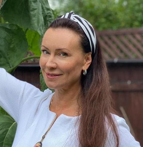 Нонна Гришаева: «Не хочу, как с дочкой, упустить какие-то вещи с сыном»