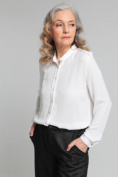 Ольга – самая востребованная модель агентства