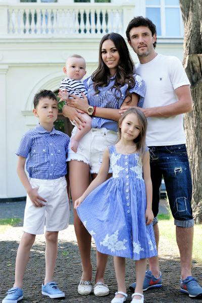 Поклонники считают семью Жирковых идеальной