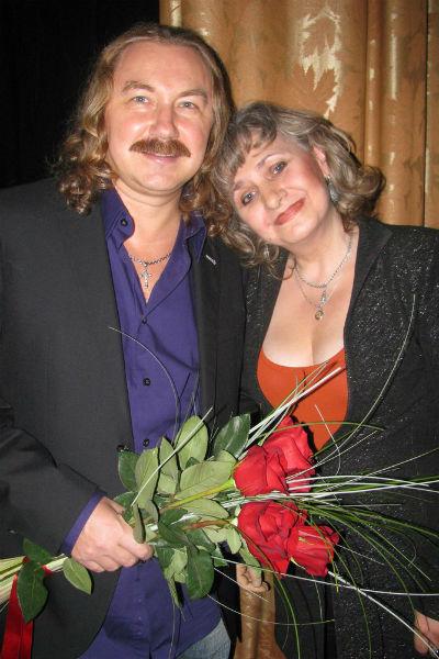 Игорь Николаев исполнил мечту Светланы - ее песня прозвучала на сцене Кремлевского дворца
