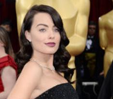 «Оскар» 2014: смена имиджа Марго Робби