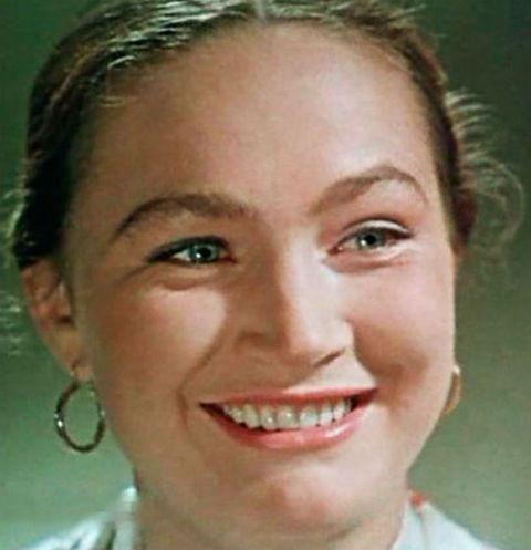 Людмила Хитяева была одной из самых востребованных актрис Советского Союза