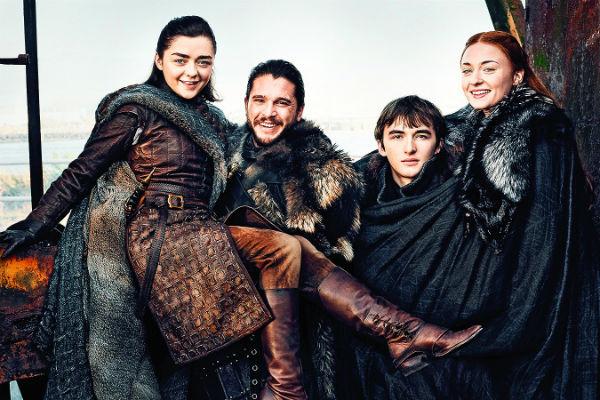 «Игра престолов» закончится в 2019 году
