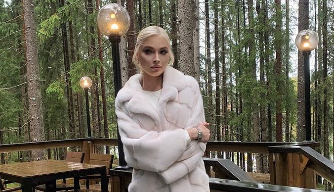 Почти лысая Алена Шишкова опозорилась на неделе моды в Милане