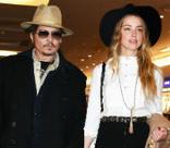 Брак Джонни Деппа и Эмбер Херд рушится из-за пьянства