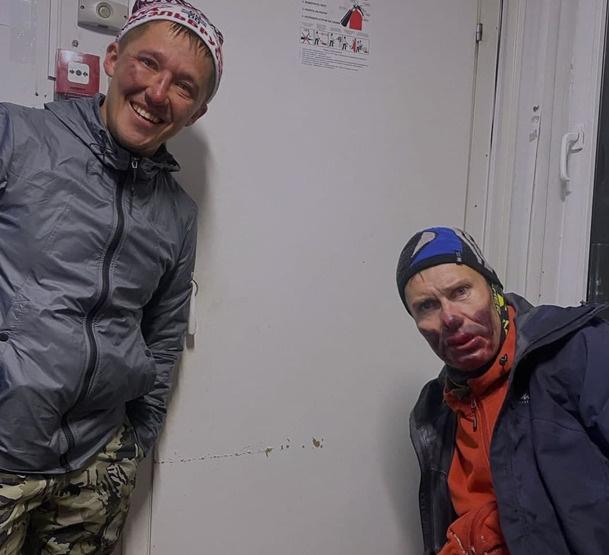 Трагедия с альпинистами произошла 23 сентября