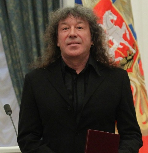 Александр Кузьмин о брате: «У него прекрасное здоровье»