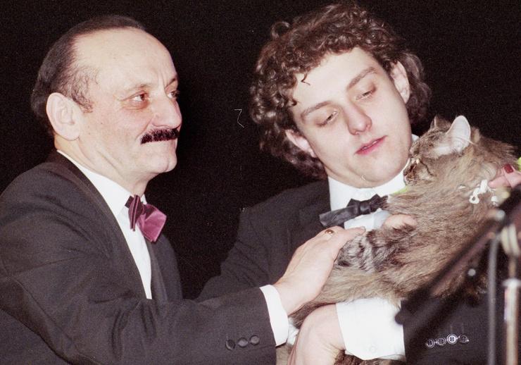 Михаил Полицеймако ухаживал за больным отцом на протяжении девяти лет