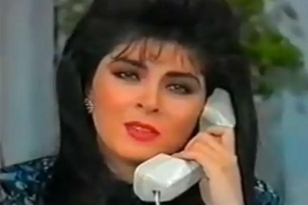 Актриса снималась в сериале в возрасте 27 лет