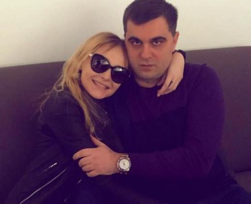 Снежана Онопка: «После избиений мужа секс и брак для меня –  закрытая тема»