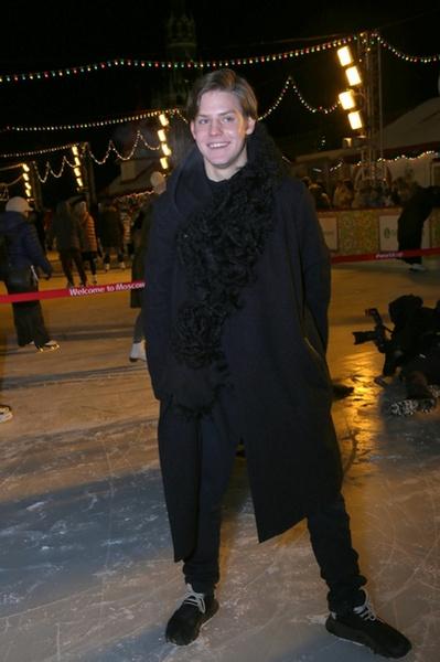 Павел Табаков