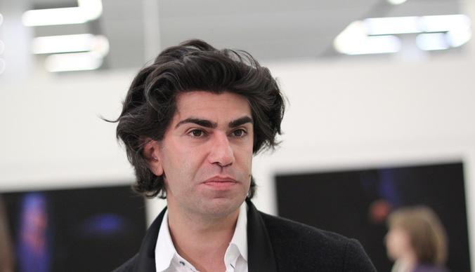 Николай Цискаридзе: «У меня много детей»