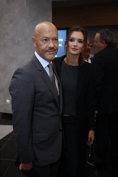 Паулина Андреева вышла замуж за Федора Бондарчука в сентябре