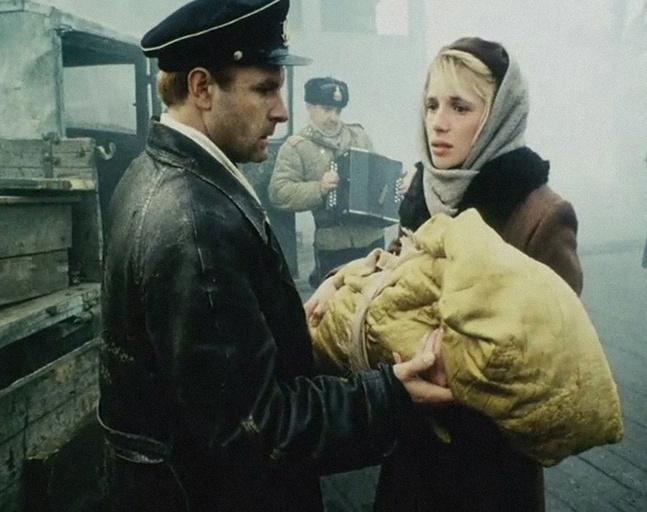В «Торпедоносцах» Вера Глаголева сыграла в тандеме с мужем
