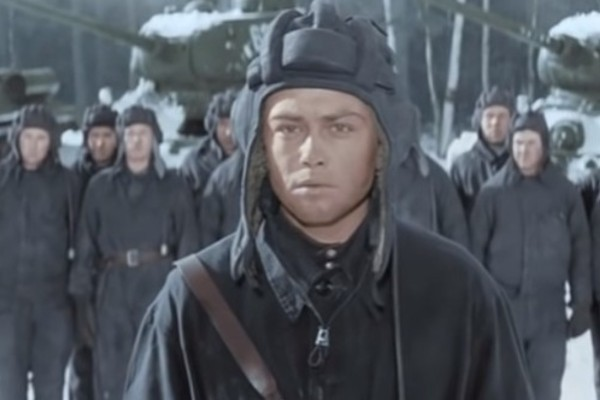 Александр Воеводин исполнил роль трагически погибшего сына Трофимовых