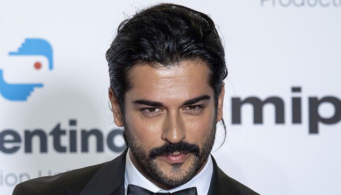 Топ-10 самых сексуальных турецких актеров