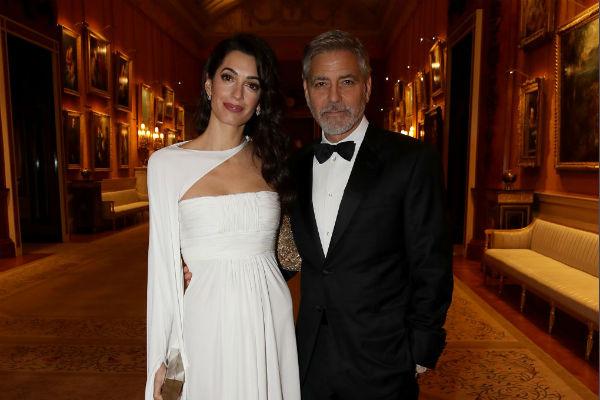 Сейчас Джордж Клуни и его близкие не комментируют поимку мошенников