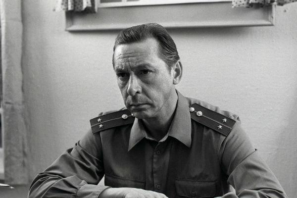 Олег Ефремов считался главным ловеласом советского кино