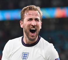 Англия против Италии: трансляция финала Евро-2020