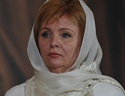 Артур Очеретный и Людмила Путина знакомы больше десяти лет?