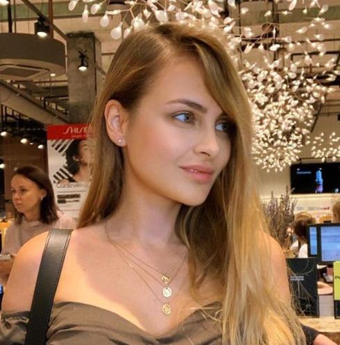 Ангелина Дубровская