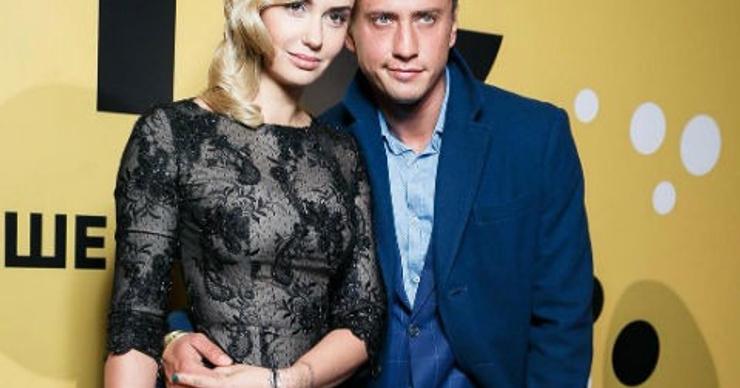 Павел Прилучный прокомментировал расставание с женой