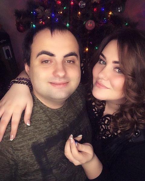 Дети Иосифа Пригожина от первого брака: Дмитрий и Даная