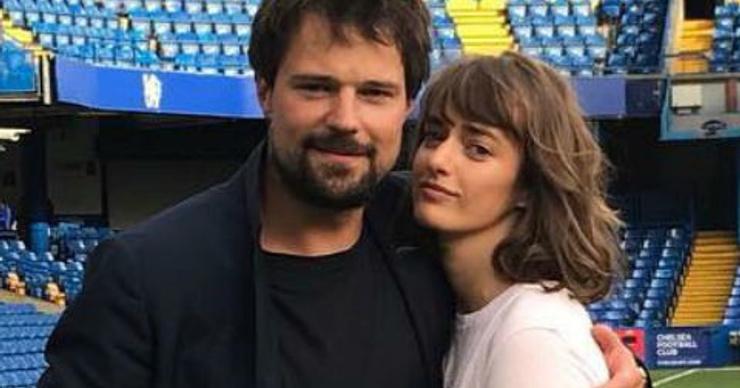 Данила Козловский рассказал о ссорах с Ольгой Зуевой