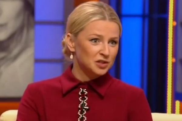 Ольга Медынич в программе «Наедине со всеми»
