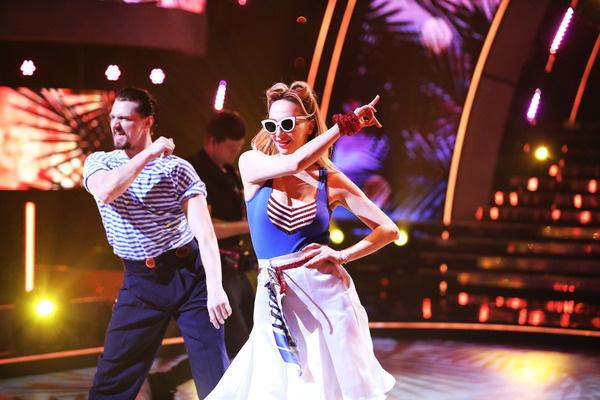 Катя и Денис стали одной из популярных пар проекта